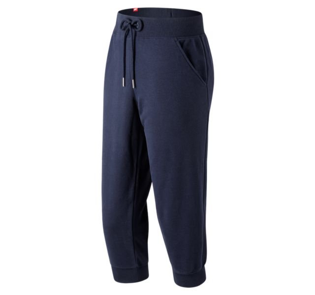 Women's Essentials 90s 3 Qtr Pant