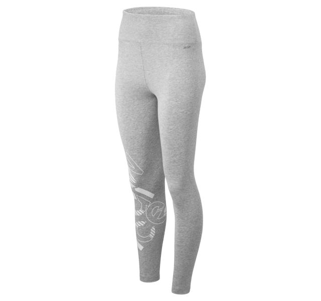 Women's Relentless Highrise Graphic Tight