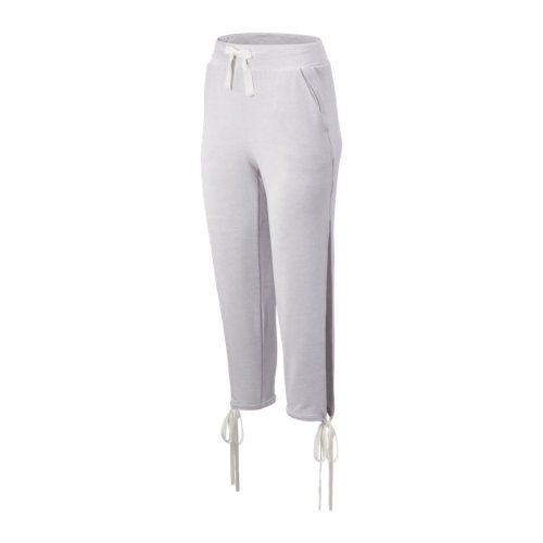 New Balance 93466 Women's Balance Detox Sweatpant - Off White (WP93466SAH)