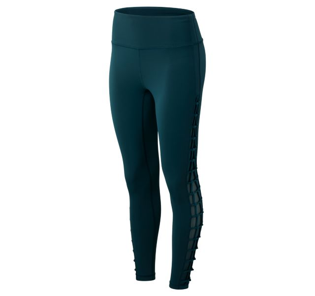 Women's Balance Macrame Tight
