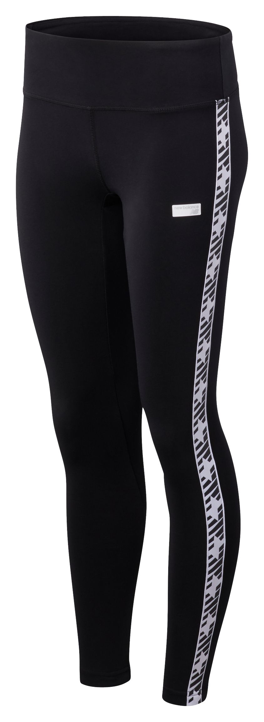 Women's NB Athletics Classic Logo Legging