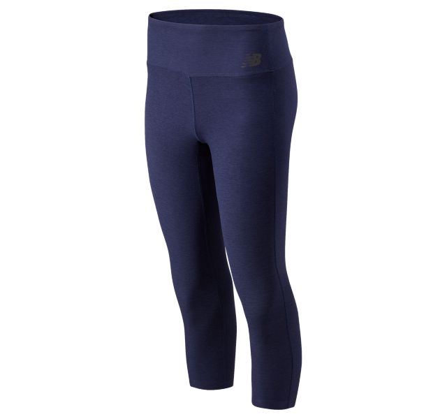 Women's Core Space Dye Capri
