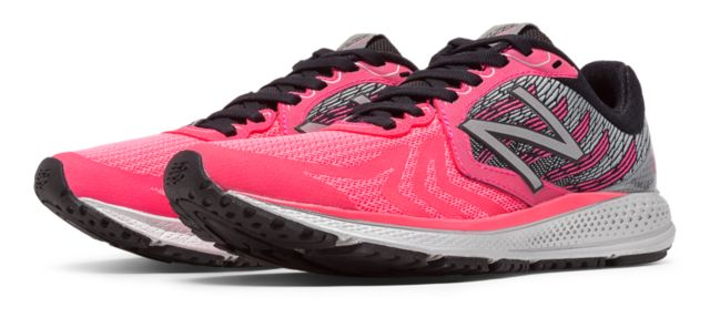 Women's Vazee Pace v2 Pink Ribbon
