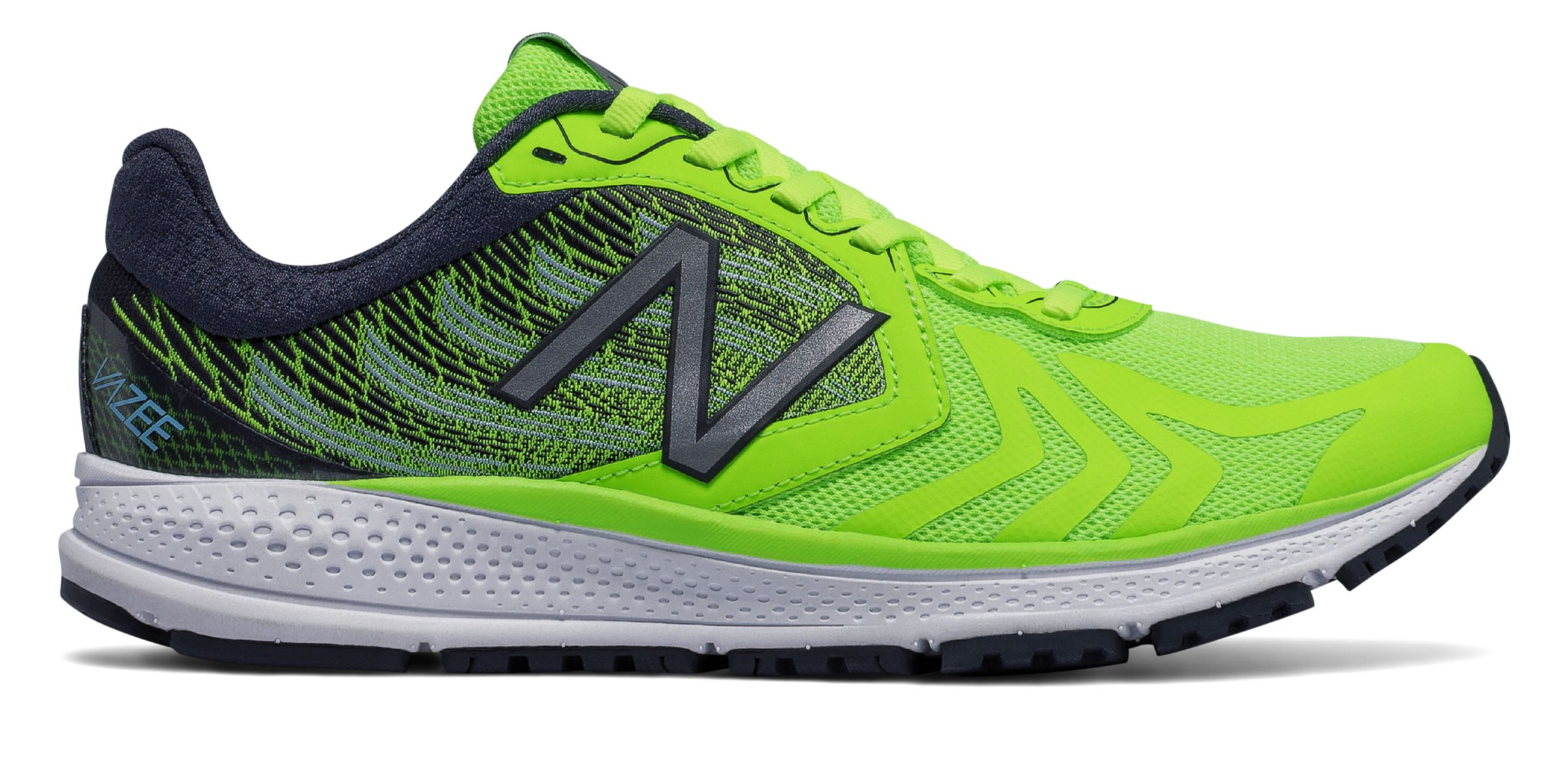 Details about New Balance Women's Vazee Pace V2 Shoes Green With Grey 5 B