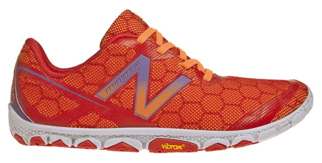 Womens Minimus 10v2 Running Shoes