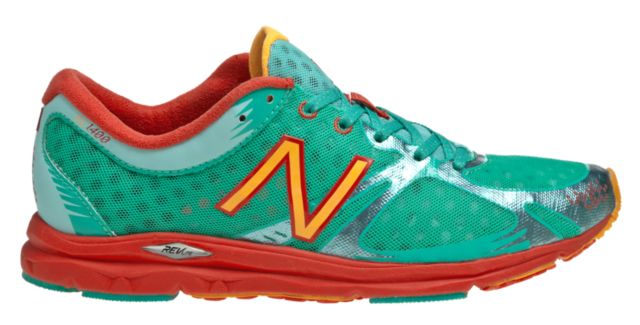 Womens New Balance 1400 Running