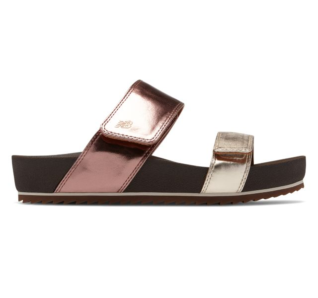 Women's City Slide Sandals
