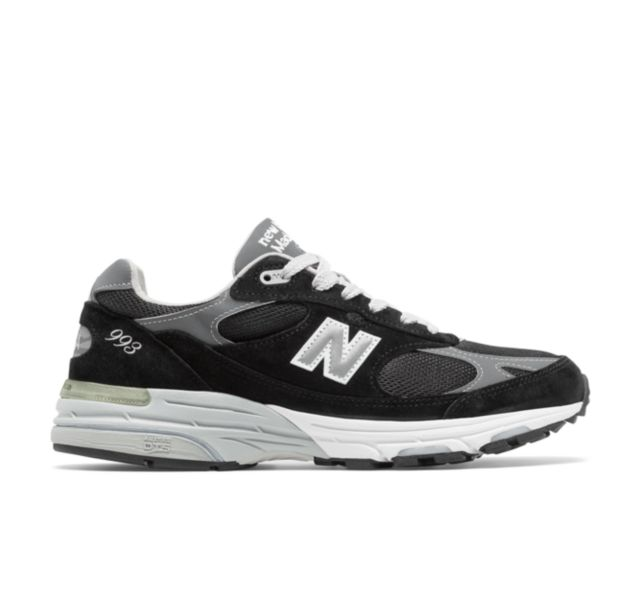ee9cd453bac1 New Balance WR993BK - 993 - Joe's New Balance Outlet