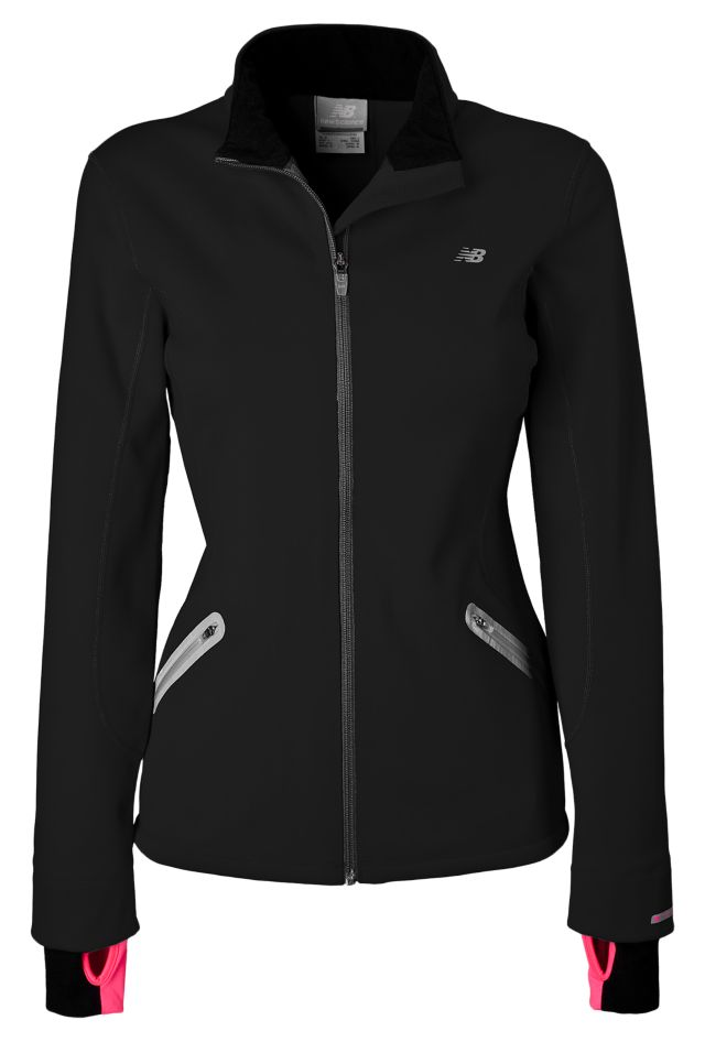 NBx Windblocker Jacket 2.0