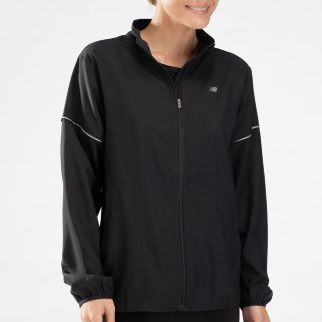 Womens Sequence Jacket