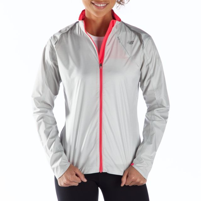 Womens NBx Minimus Jacket