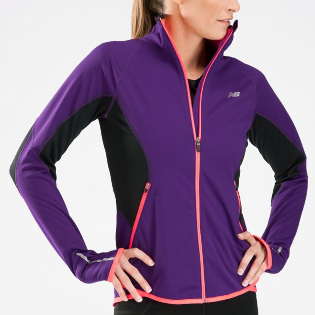 Womens Windblocker Jacket