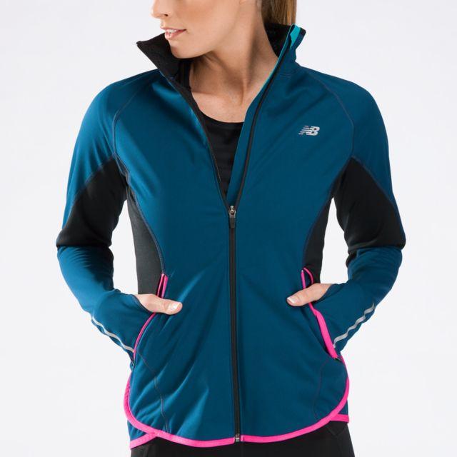 Womens Windblocker Jacket