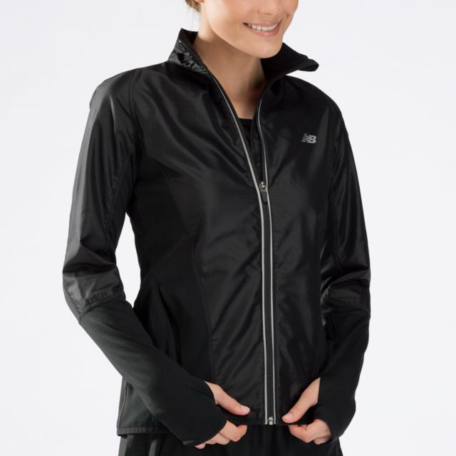 Womens Raptor Jacket