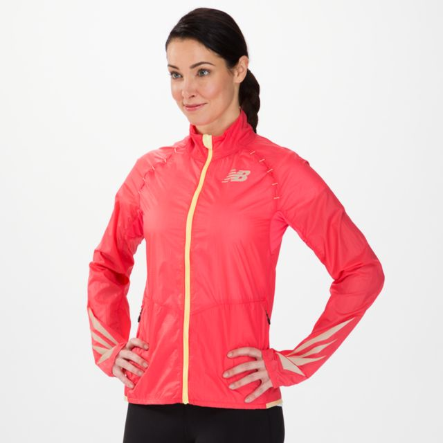 Womens Boylston Jacket