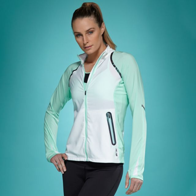 Womens HKNB Run Jacket