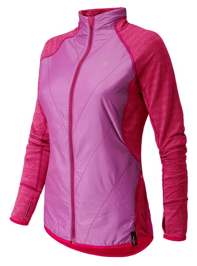 Womens Chameleon Jacket