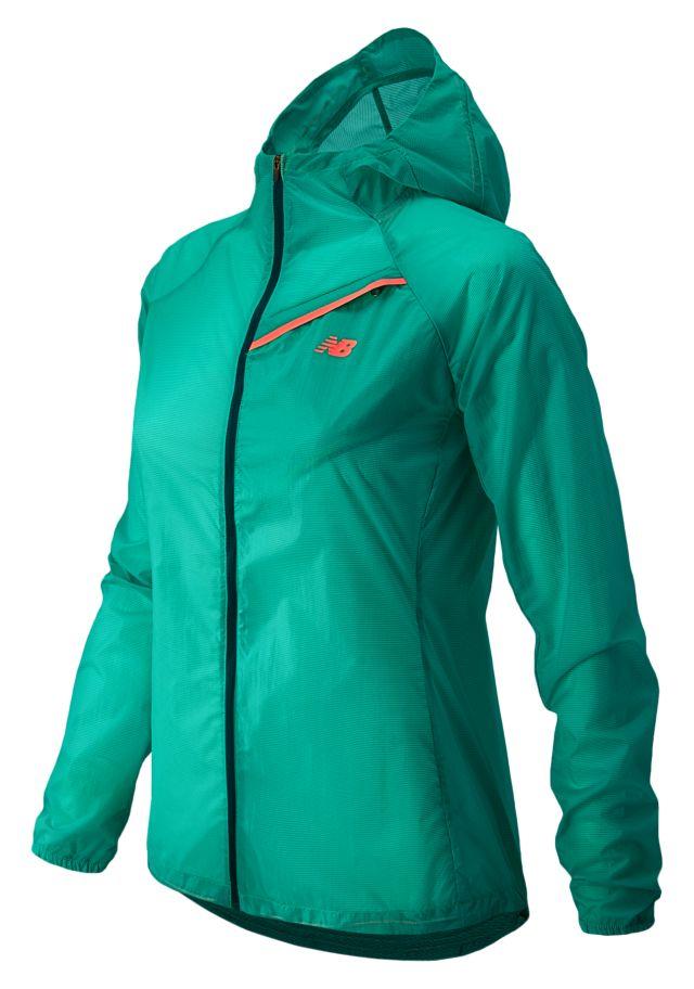 Ultra Hooded Jacket