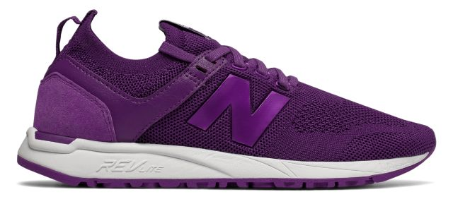 Women's 247 Engineered Mesh