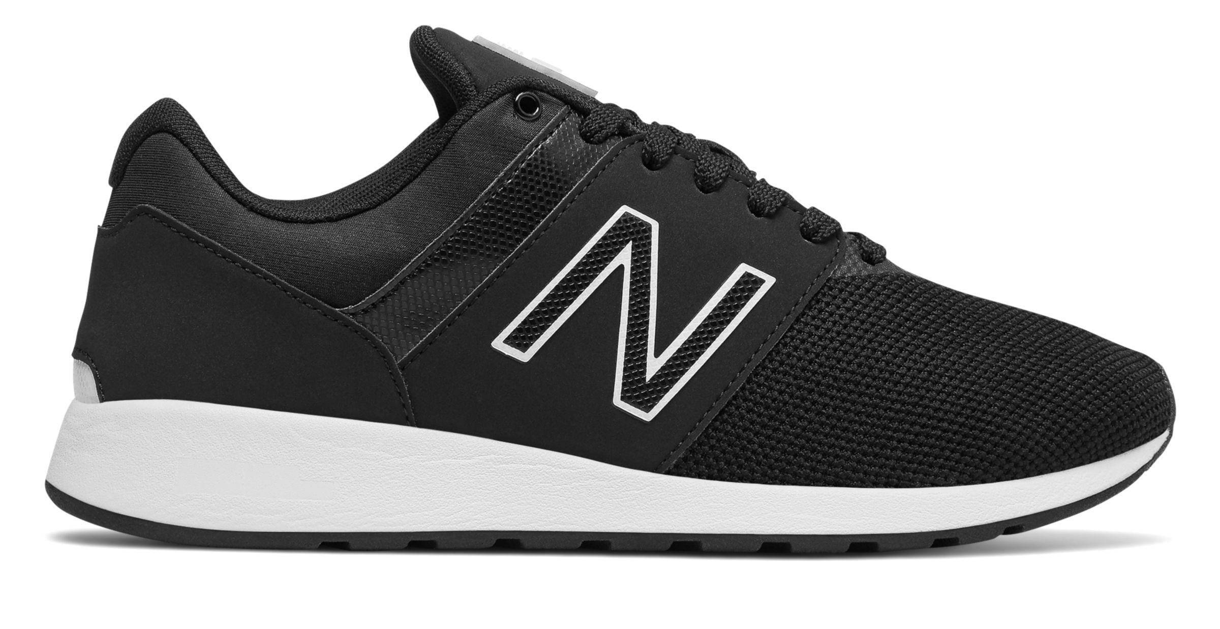 3b6385a3905 New Balance Female Women s 24 Revlite Midsole Shoes Adult Black With ...