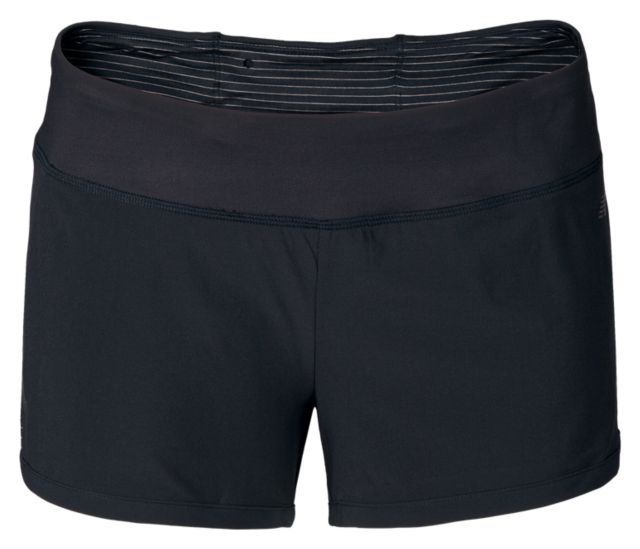 Womens NBx Prism Run Short