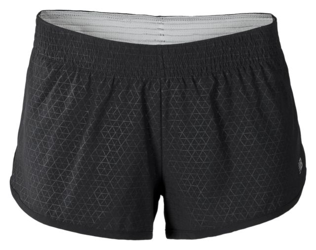 NBx Minimus Split Short