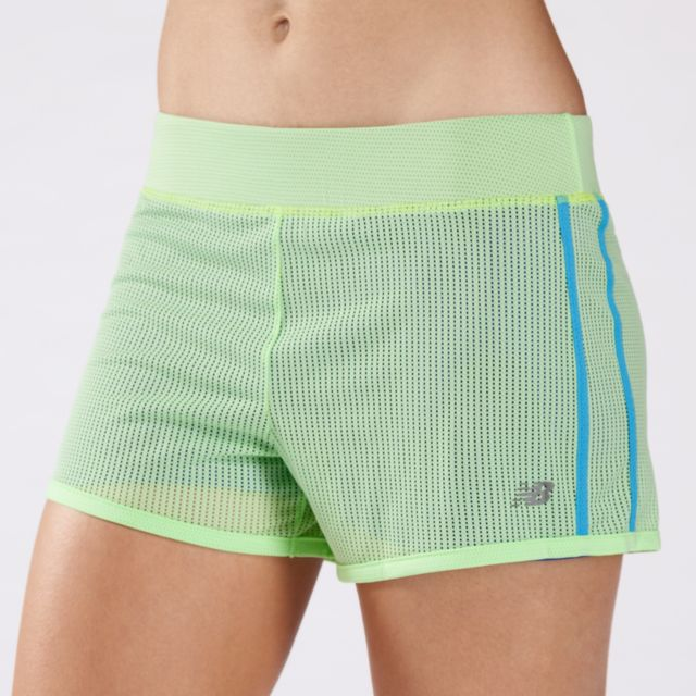 Womens Fun Run Short