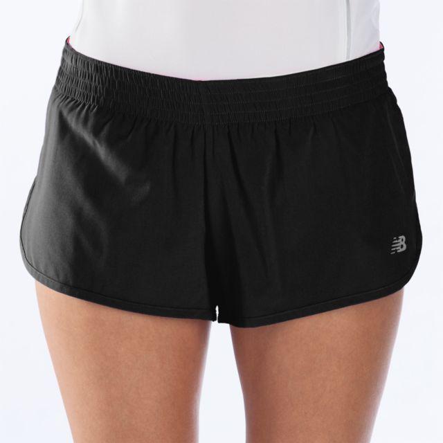 Womens NBx Minimus Split Short