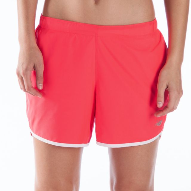 Womens 5 inch Go 2 Short