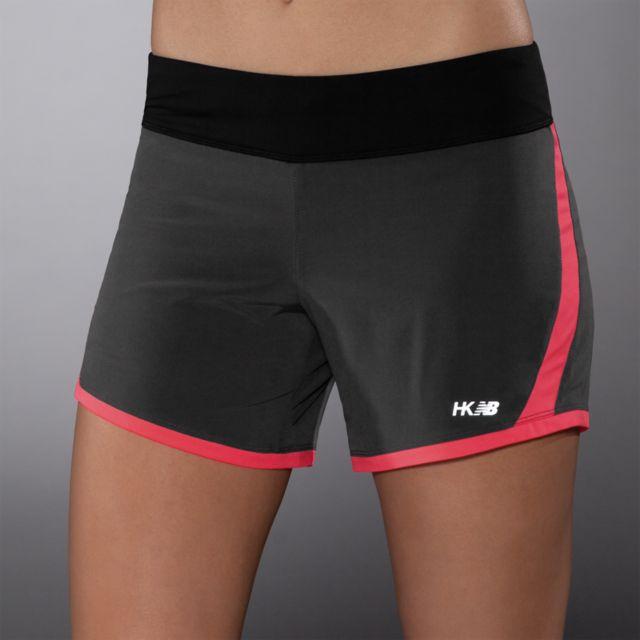 Womens HKNB Hybrid Short