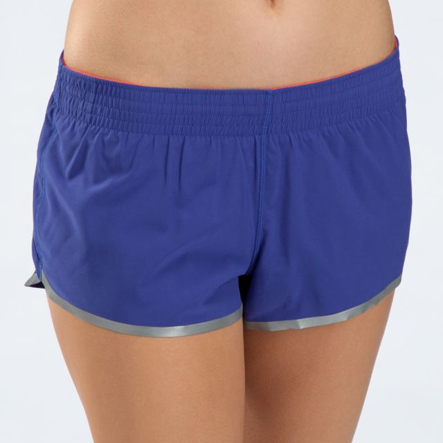 Womens Boylston Split Short