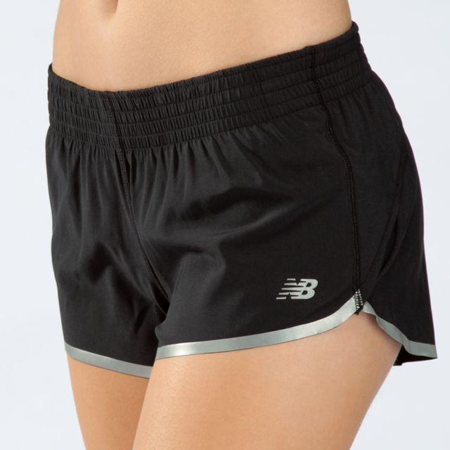 Womens Boylston Split Short