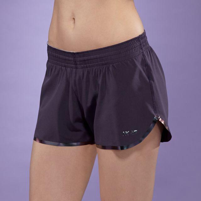 Womens HKNB Running Short