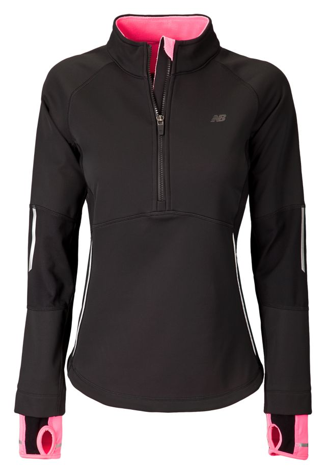 NBx WindBlocker Half Zip