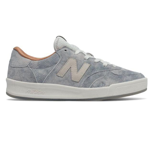 Women's 300 NB Grey