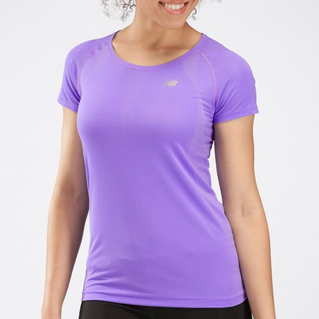 Womens NBx Minimus Short Sleeve