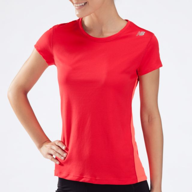 Womens Go 2 Short Sleeve