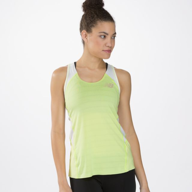 Womens Boylston Singlet