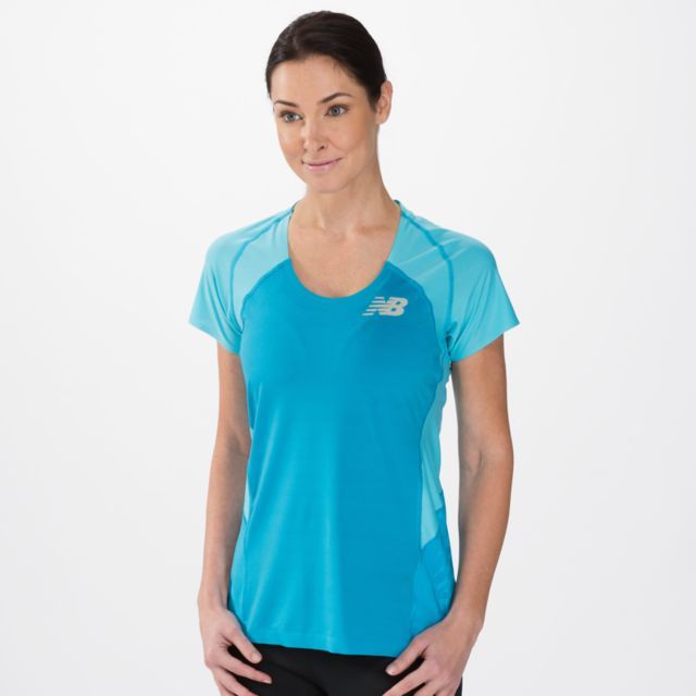 Womens Boylston Short Sleeve