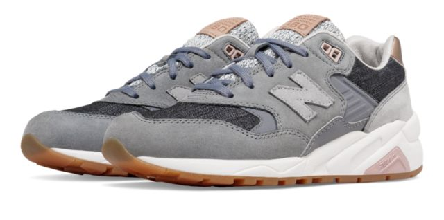 580 NB Grey