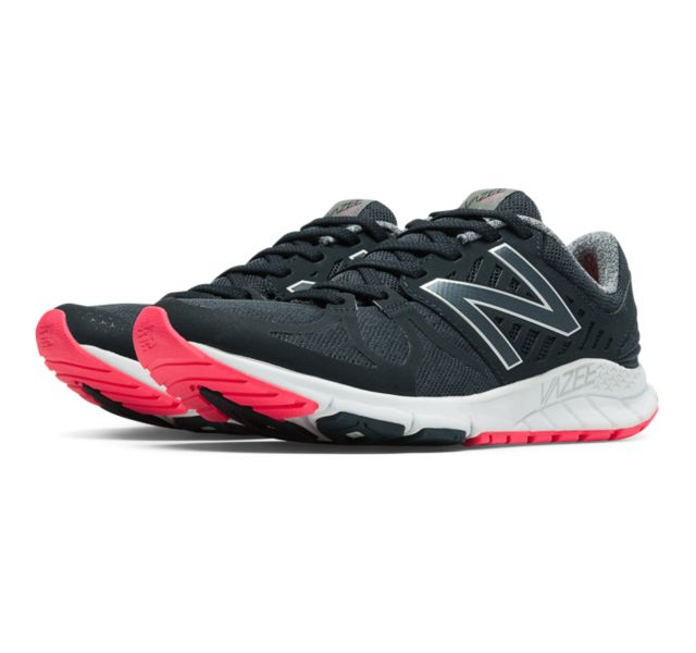 New Balance Vazee Rush Women's Running Shoes Black