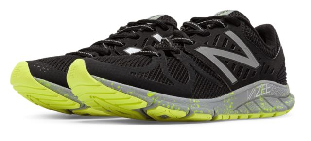 Vazee Rush NB Beacon