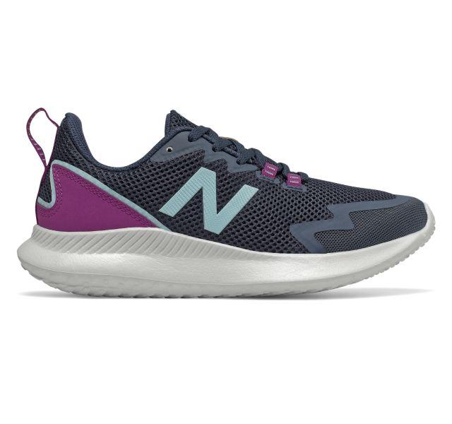 NB Ryval Run