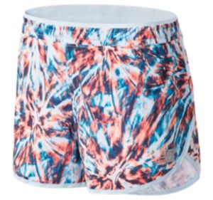 Women's Printed Accelerate Short 2.5 Inch