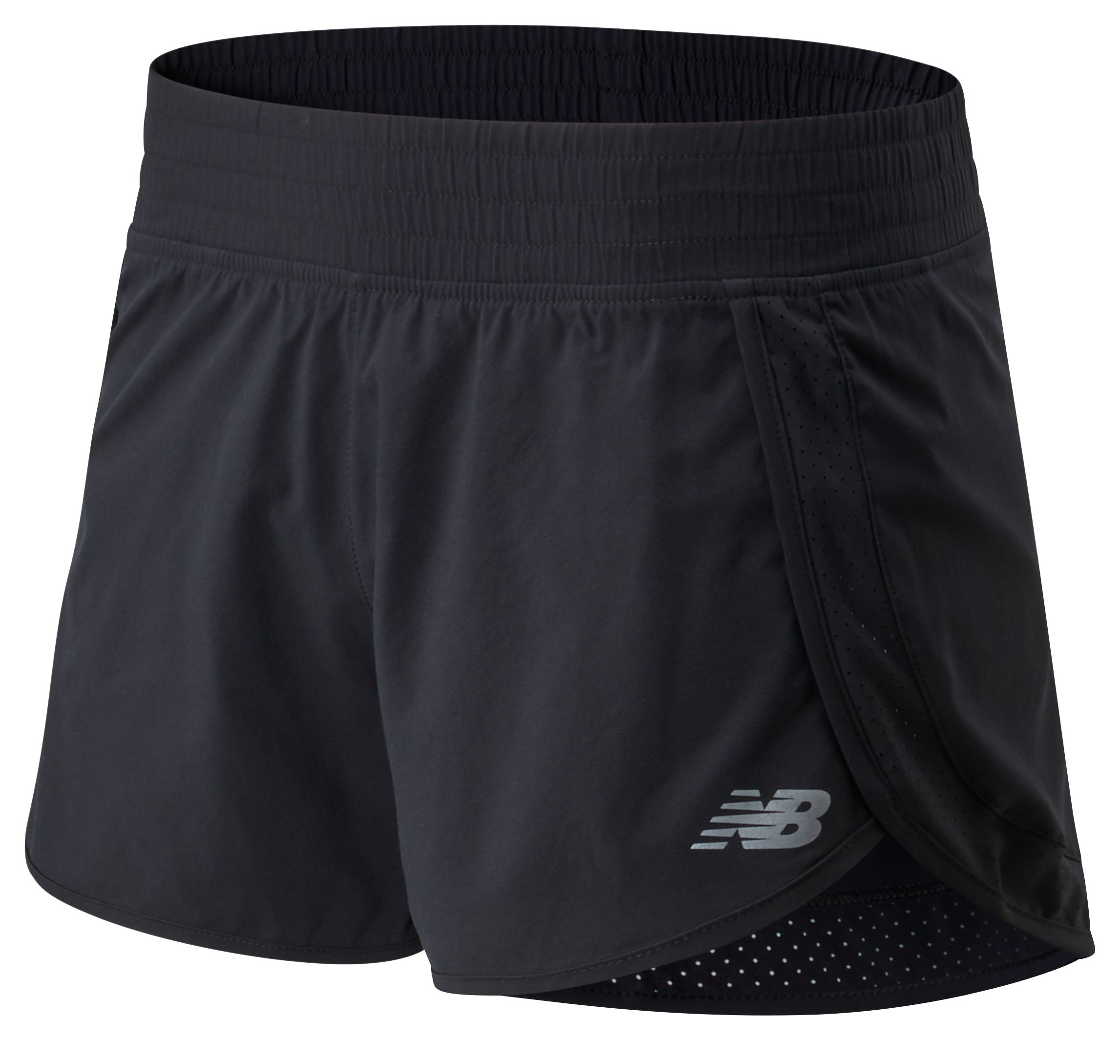 *Markdown*  Women's Accelerate Stretch Woven Short 3 Inch