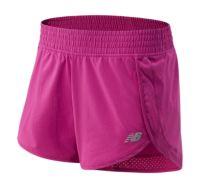 Women's Accelerate Stretch Woven Short 3 Inch