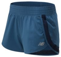 Women's Accelerate Stretch Woven Short 3 Inch