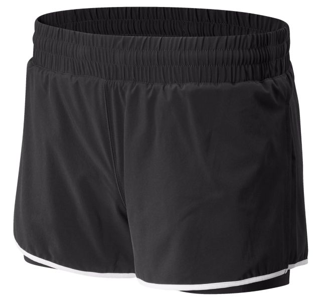 Women's Rally Short