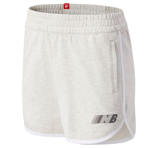 Women's Essentials NB Speed Short