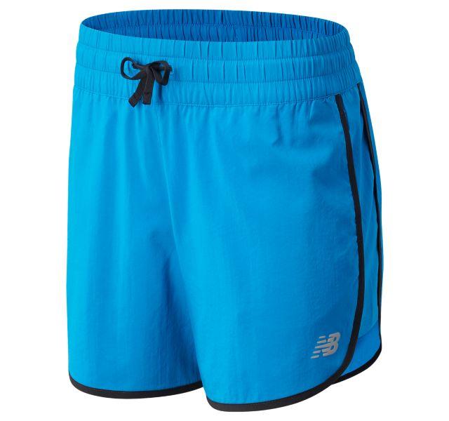 Women's Core 5 Inch Short